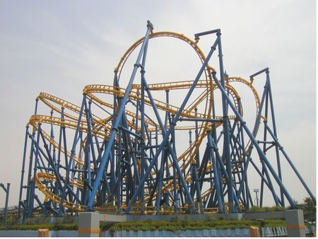 Photo of Flight Of Fear
