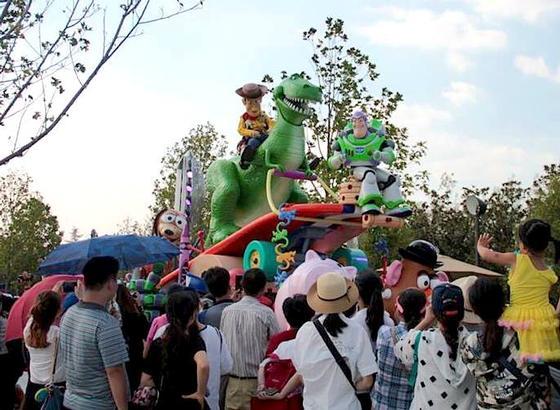 Photo of Mickey's Storybook Express