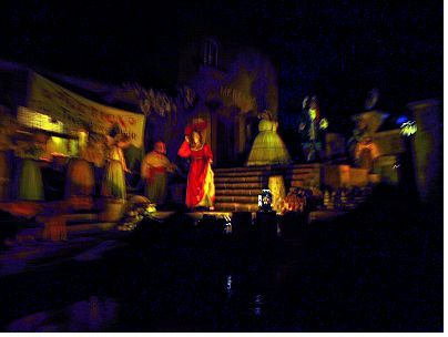 Pirates of the Caribbean photo, from ThemeParkInsider.com