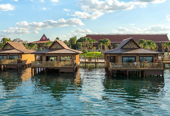 Photo of Disney's Polynesian Village Resort