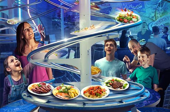 Photo of Rollercoaster Restaurant