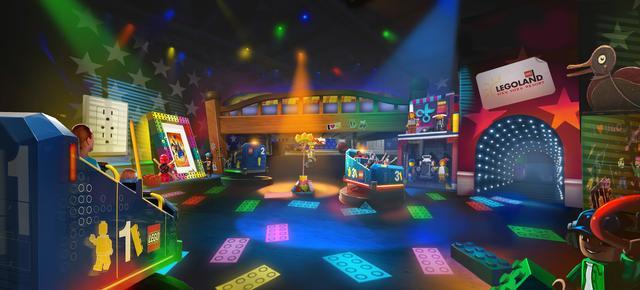 Lego Factory Adventure scene 6
