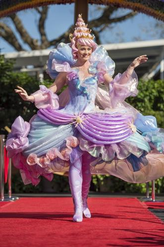 Festival of Fantasy photo, from ThemeParkInsider.com