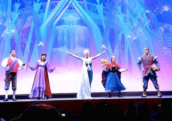 Photo of For the First Time in Forever: A Frozen Sing Along Celebration