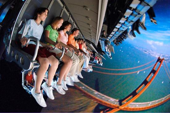 Photo of Soarin'