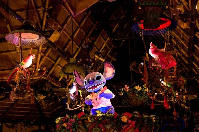 Photo of The Enchanted Tiki Room