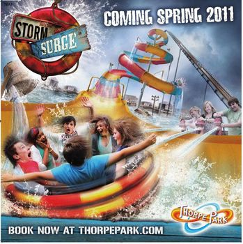 Photo of Thorpe Park