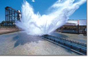 Photo of Tidal Force