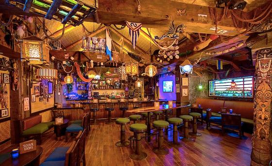 Trader Sam's Opens and Aunt Polly's Returns at Walt Disney World