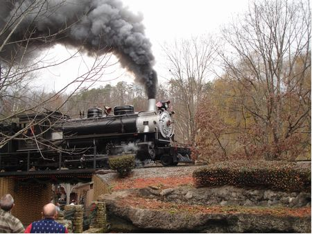 Photo of Dollywood Express