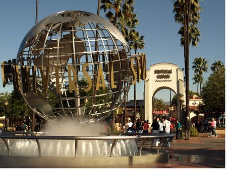 Photo of Universal Studios Hollywood