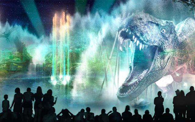 Universal Studios Florida Photos