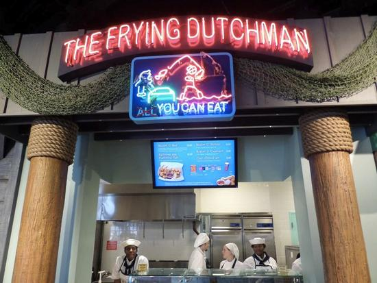 Photo of The Frying Dutchman