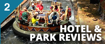 Park & Hotel Reviews